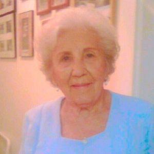 Olga (Reinke) Reder Obituary Photo