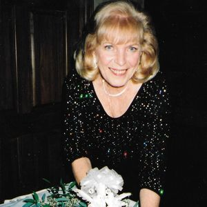 Marcia Anne Woodley Obituary Photo