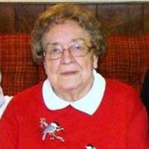 Laverne C. Dobson Obituary Photo