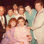 Patsy & Tony Chandler's Wedding