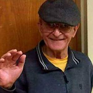 Dominic A. Bonfiglio Obituary Photo
