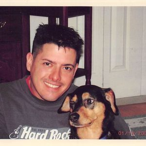 Luke Lindsay Obituary Photo