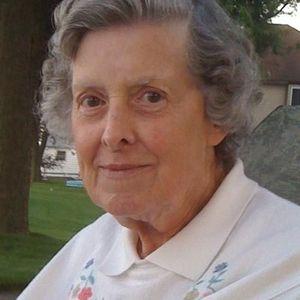 Betty Louise Williams