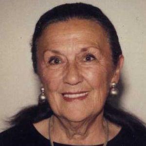 Lorna Marie Geering Overbey