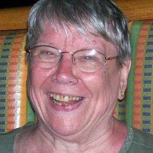 Nancy Lee Allen