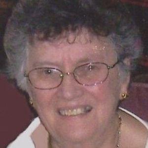 Pauline Helen Peacock