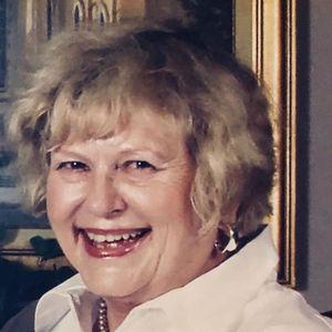 Mrs. Jeanette Ludwig Atkinson