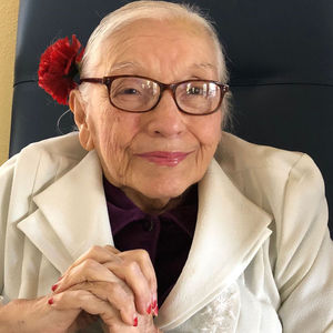 Lucille Mitrane