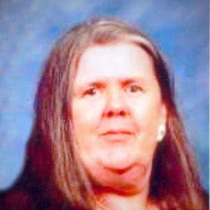 Doris Gilbertson
