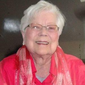 Mollie E. Adams Obituary Photo