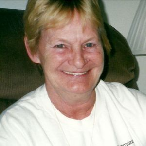 Judith M. Baker