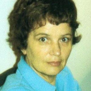 Daphne E. Mildred