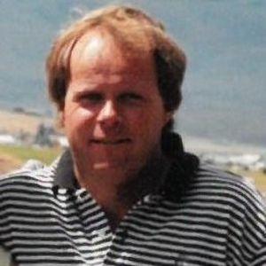 Mark A. Ridout Obituary Photo