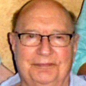 Edward Lau Obituary Photo