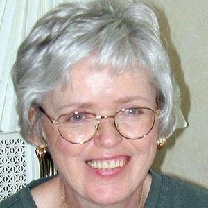 Mrs. Joanne A. (Mellor) Burke