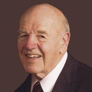 George Kasper Obituary Photo