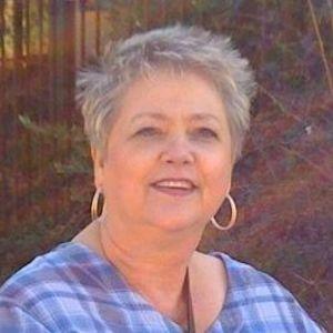 Vickie Jane Lockwood