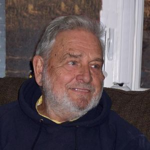 Roger Streeter Obituary Photo