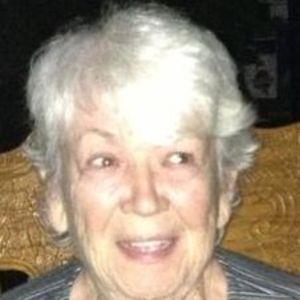 Ms. Estelle Jewell Ferguson