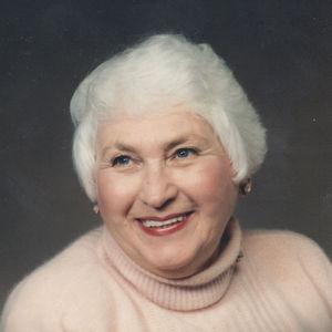 Dorothy S.  Marsh