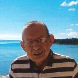 Carl Mutrynowski Obituary Photo