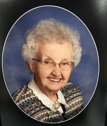 Mrs. Louanna C.  (Kahle) Beckley