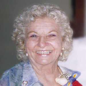 Sophie Ann Onderik Obituary Photo