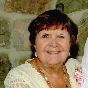 Elaine F. Kootsillas Obituary Photo