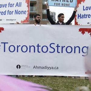 Toronto Van Attack Victims Obituary Photo