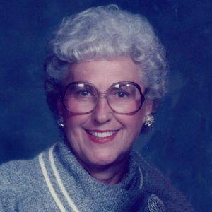 Mary M. Porter