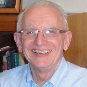 David H. Borrup Obituary Photo