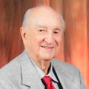 Elwin O. Williams