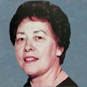 Norma Cecillia Kuefler Obituary Photo