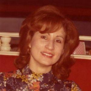Francesca Mary Tavana Obituary Photo