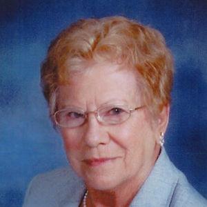 Elaine Theresa Steffes Obituary Photo