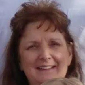 Mrs. Tammy Baldwin Camp Obituary Photo