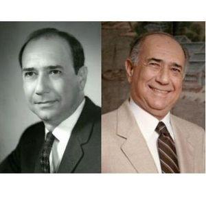 George Casseb