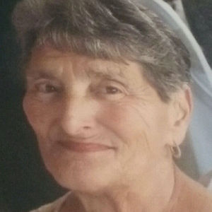 Roberta Berta Lyons Obituary Photo