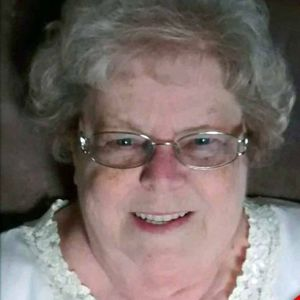 Margie Massengill Obituary Photo