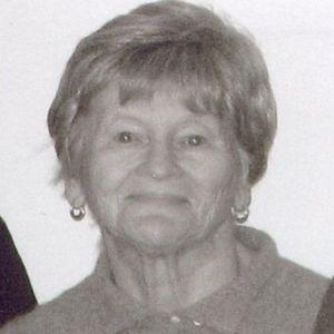 Mrs. Barbara Ann Connolly