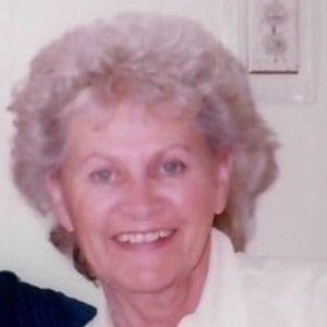 Dolores R. Dailey