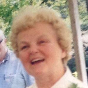 Doris I. Stacy