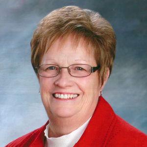 Pamela Ann Hrydziuszko Obituary Photo