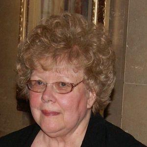 Gail Nancy Magnuson