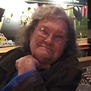 Ms.  Annie  Elizabeth  Stedman Obituary Photo