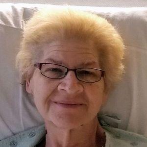 Bettye Fay Cox Gosey Obituary Photo
