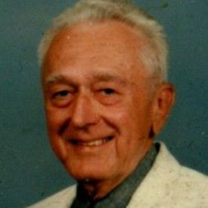 Mr. Robert W. Hedke Obituary Photo