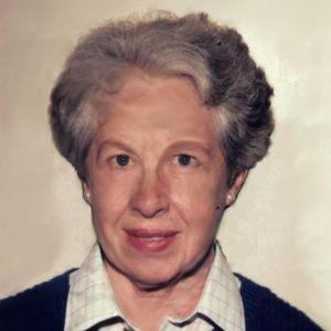Constance M. Kolosowski Obituary Photo