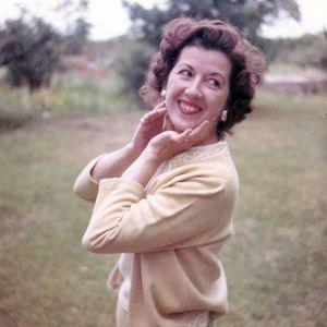 Josephine Combs Obituary Photo