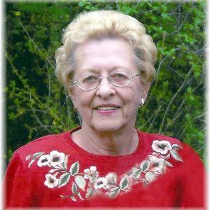 Teresa Mary Hengstebeck